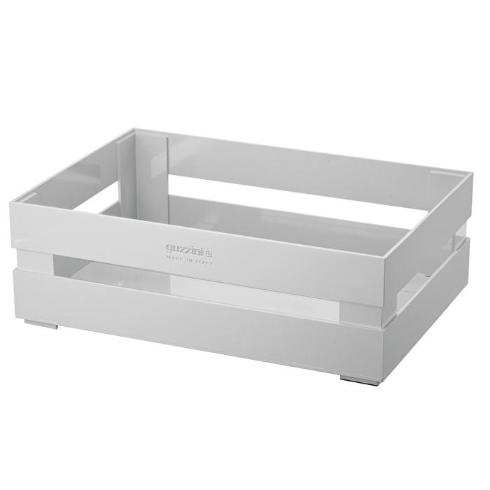 Guzzini 8008392304456 tama/ño XL Caja de almacenaje dise/ño de Tidy /& Store
